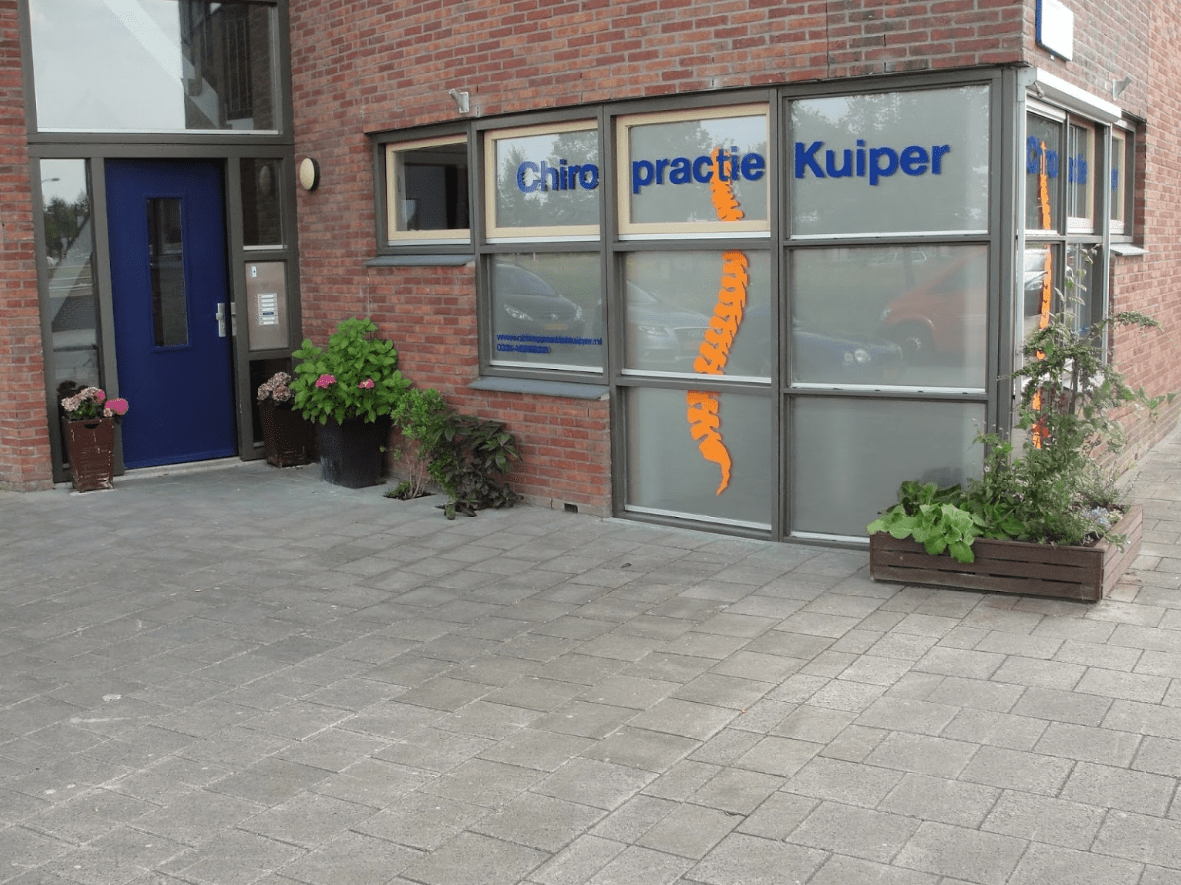 chiropractiepraktijk Kuiper